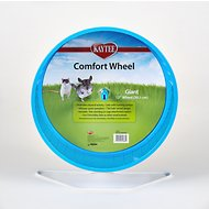 Kaytee Comfort Small Animal Exercise Wheel, 12-in
