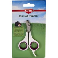 Kaytee Small Animal Pro-Nail Trimmer, 6.25-in