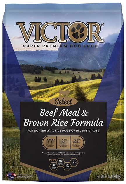 Victor Select Dog Food