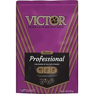Victor Professional Formula Dry Dog Food, 5-lb bag