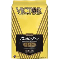 Victor Multi-Pro Dry Dog Food, 30-lb bag