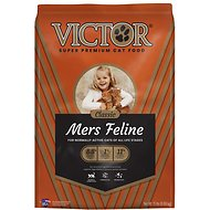 VICTOR Mers Classic Multi-Pro Dry Cat Food, 15-lb bag