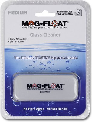 Magfloat Mag Float Large 350 Glass Aquarium Cleaner Free Shipping To The Usa Fish & Aquariums Pet Supplies
