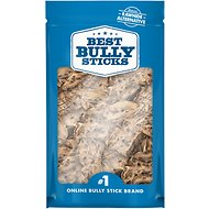 Best Bully Sticks Lamb Puffs Dog Treats, 24-oz bag