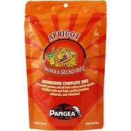 Pangea Fruit Mix Gecko Diet Apricot Food, 2-oz bag