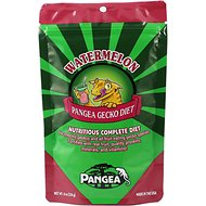 Pangea Fruit Mix Gecko Diet Watermelon Food, 2-oz bag