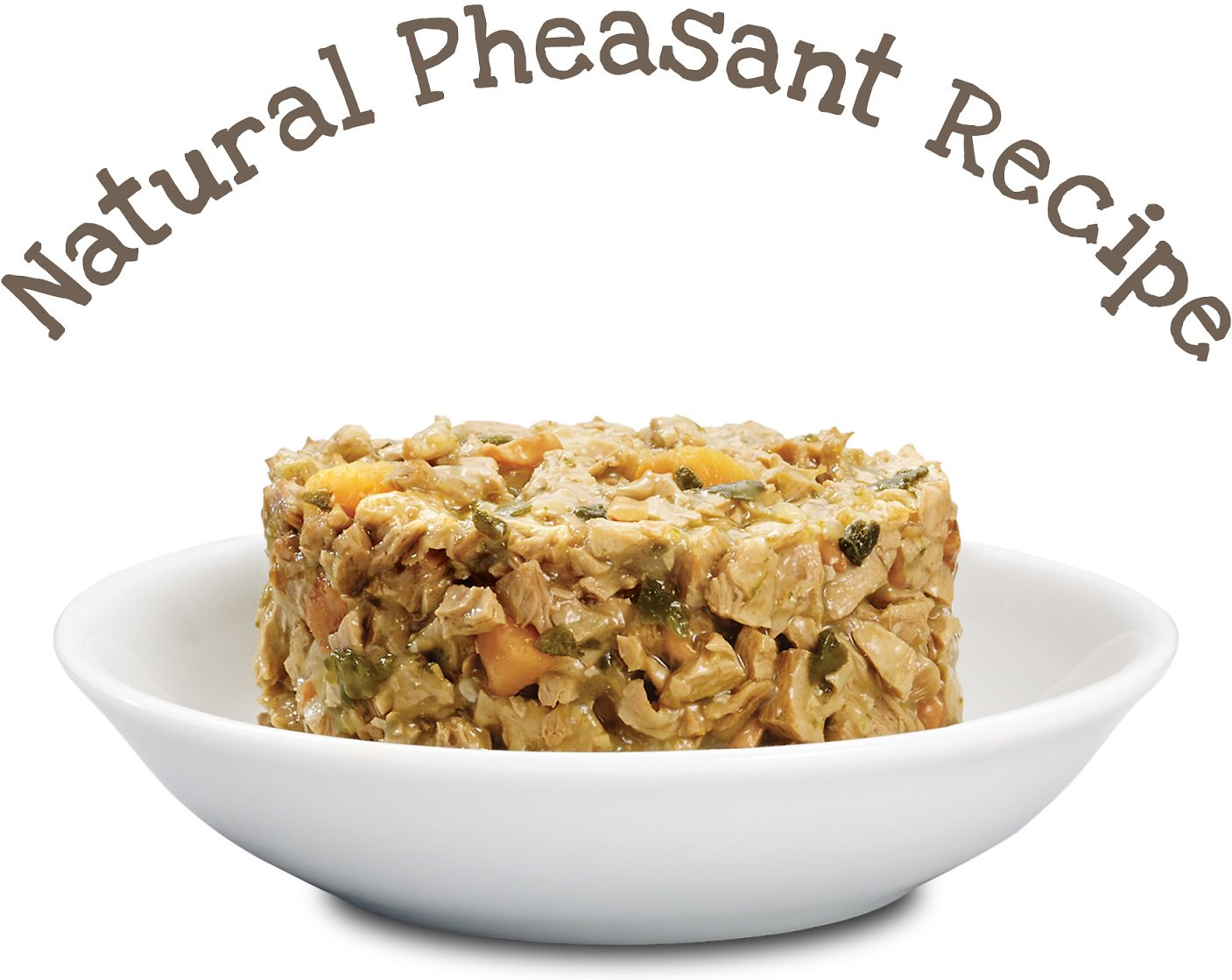 Purina Muse Masterpieces Natural Pheasant Recipe With