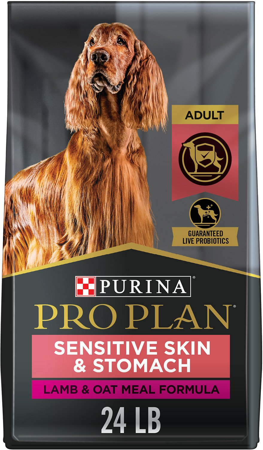 Purina PRO Plan at Chewy