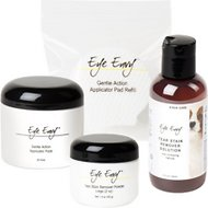Eye Envy NR Delux Tear Stain Remover Kit for Dogs & Cats