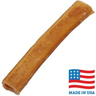 "USA Bones & Chews Jumbo Bully Stick 6"" Dog Treats, 1 count"