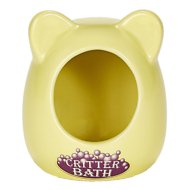 Kaytee Ceramic Critter Bath, Small