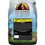 Wysong Epigen 90 Starch Free Dry Ferret Food, 5-lb bag