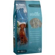 Dr. Tim's Glacier Athletic Blend Dry Dog Food, 40-lb bag