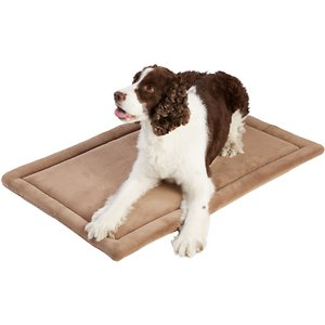 Frisco Micro Terry Dog Crate Mat