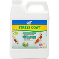 API Pond Stress Coat Water Conditioner, 32-oz bottle