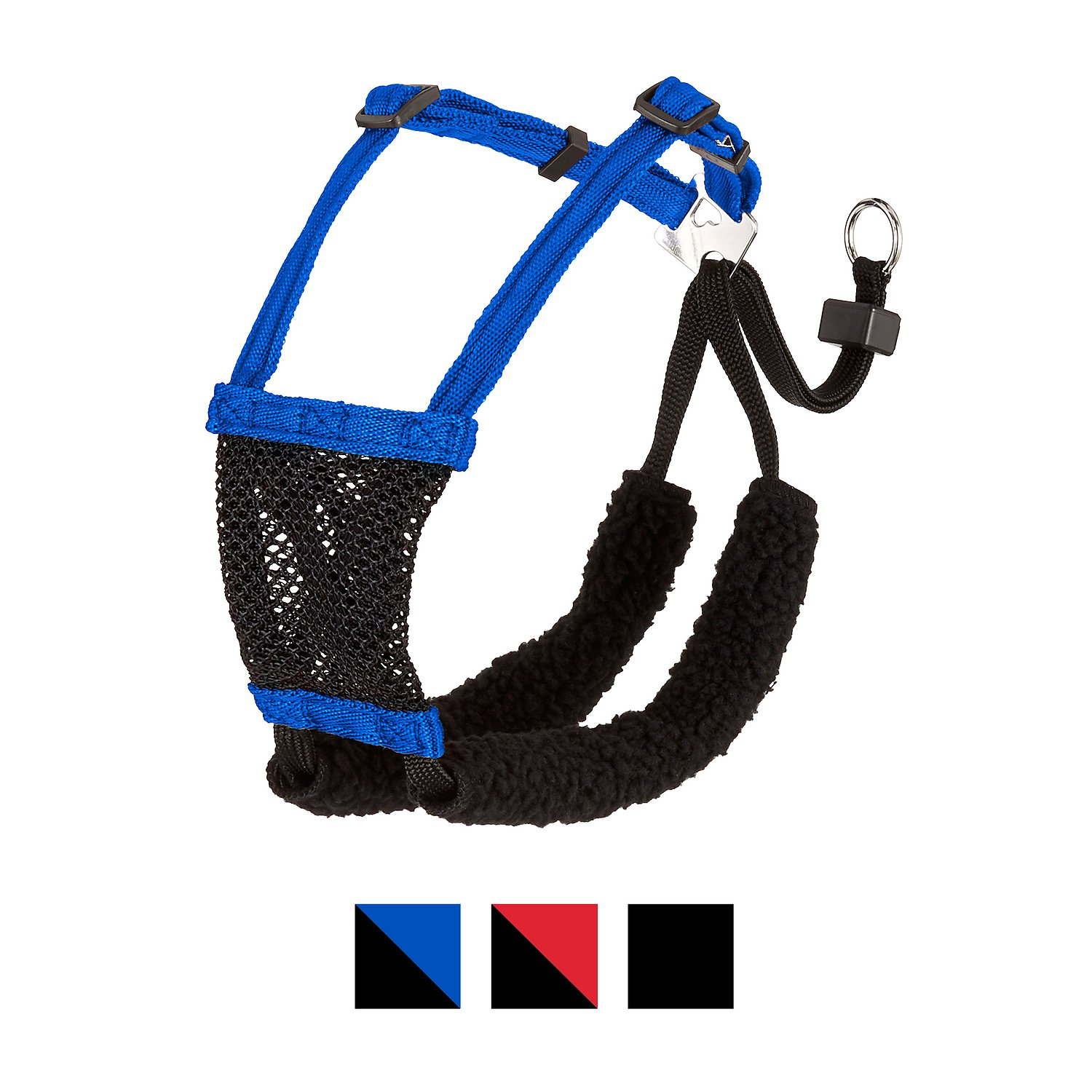 from Finnley sporn non pull harness