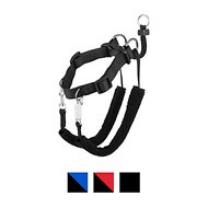 Sporn Training Dog Halter, Black, Medium