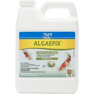 API Pond Algaefix Algae Control Solution, 32-oz bottle