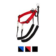 Sporn Training Dog Halter, Red, Large