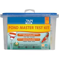 API Pond Master Test Kit, 500 count