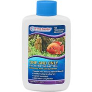 Dr. Tim's Aquatics One & Only Live Nitrifying Bacteria for Freshwater Aquariums, 4-oz bottle