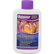 Dr. Tim's Aquatics One & Only Live Nitrifying Bacteria for Reef Aquariums, 4-oz bottle