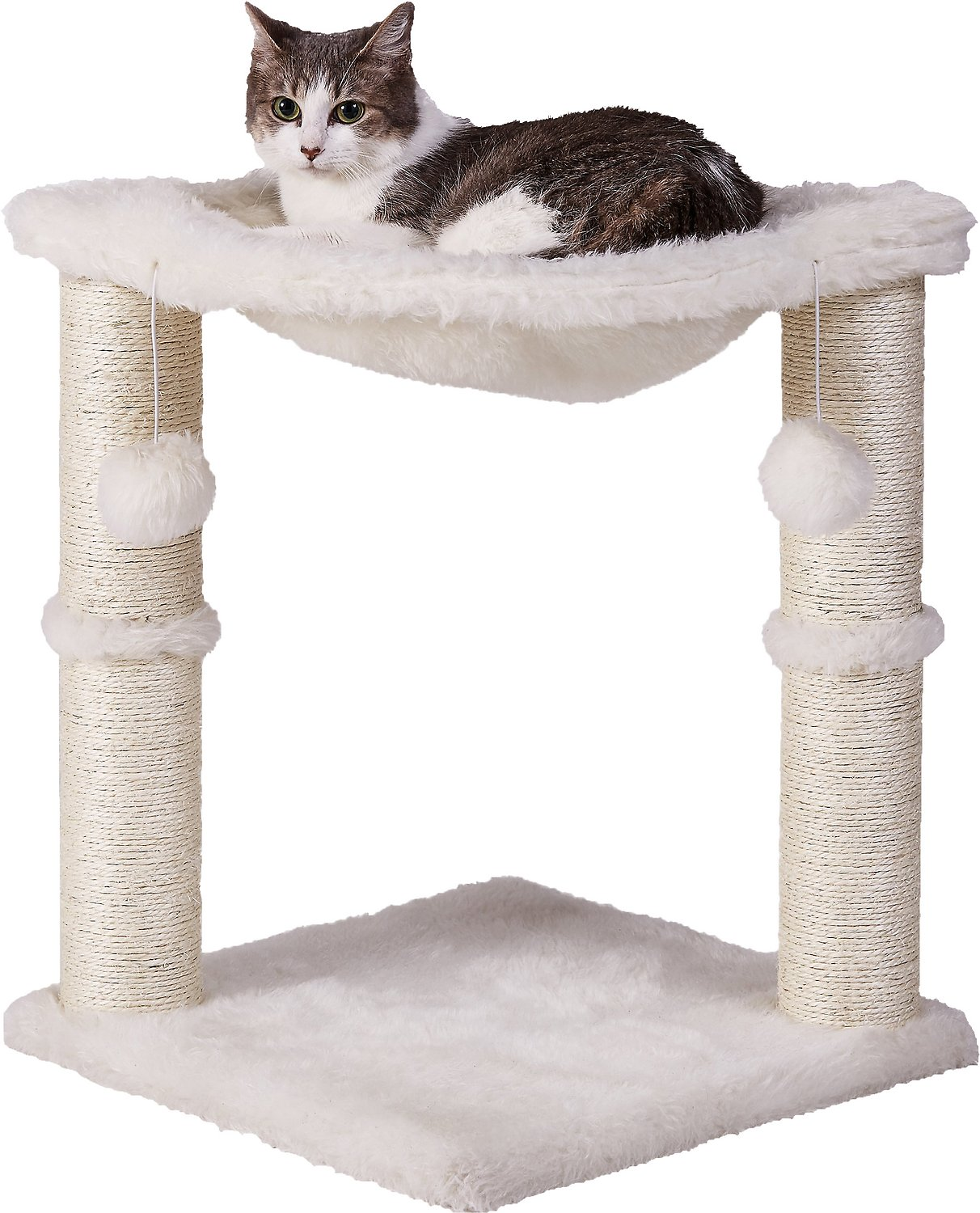 c8f13b635c Frisco 20-in Cat Tree