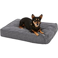 Molly Mutt Rough Gem Square Dog Duvet Cover, Medium/Large