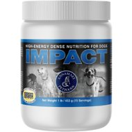 Annamaet Impact Dog Powder Supplement, 1-lb pail