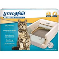 LitterMaid Classic Series Automatic Self-Cleaning Cat Litter Box