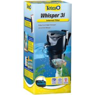 Tetra Whisper 3i Internal Aquarium Power Filter, 1 - 3 gal