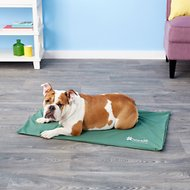 The Green Pet Shop Self-Cooling Pet Pad Cover, Large
