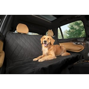 Plush Paws Products Quilted Hammock Car Seat Cover