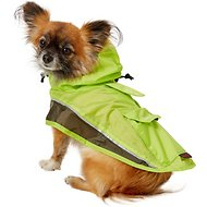 Ultra Paws Pooch Pocket Raincoat, XX-Petite