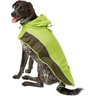 Ultra Paws Pooch Pocket Raincoat, XX-Large