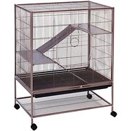 Prevue Pet Products Rat & Chinchilla Critter Cage, 31-inch