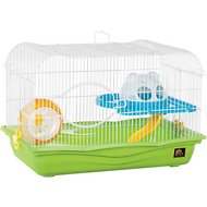 Prevue Pet Products Green Hamster Haven, Large