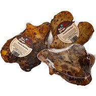 Pet 'n Shape USA All-Natural Chewz Knuckle Steak Dog Treats, 3 count
