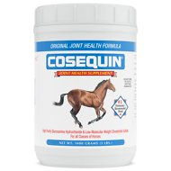 Nutramax Cosequin Concentrated Powder Joint Health Horse Supplement, 3-lb tub