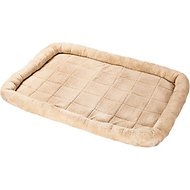 Paws & Pals Pet Bed Mat, Beige, XX-Large