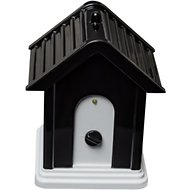 OxGord Ultrasonic Anti Bark Control for Dogs, Birdhouse