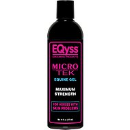 EQyss Grooming Products Micro-Tek Horse Gel, 16-oz bottle