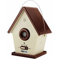 Dogtek Sonic Bird House Indoor/Outdoor Bark Control