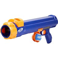 Nerf Dog Tennis Ball Blaster Dog Toy, Large