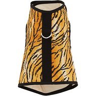 Kitty Holster Cat Harness, Tiger Stripe, Medium/Large
