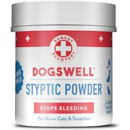 Remedy+Recovery Stop Bleeding Styptic Powder, 1.5-oz jar