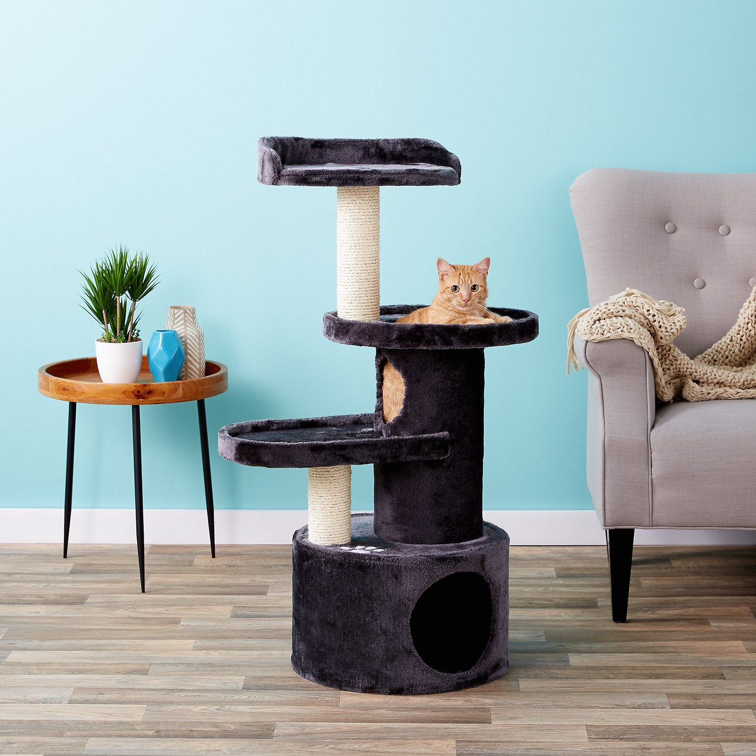 Trixie Cat Tree Instructions Best Tree In The Forest