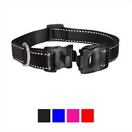 ThunderCollar Dog Collar, Black, Medium