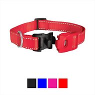 ThunderCollar Dog Collar, Red, Medium