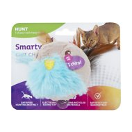 SmartyKat Chit Chatter Touch-Activated Cat Toy